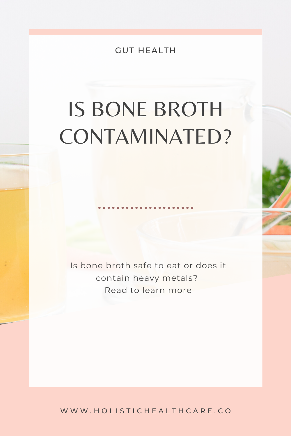 Bone broth blog post